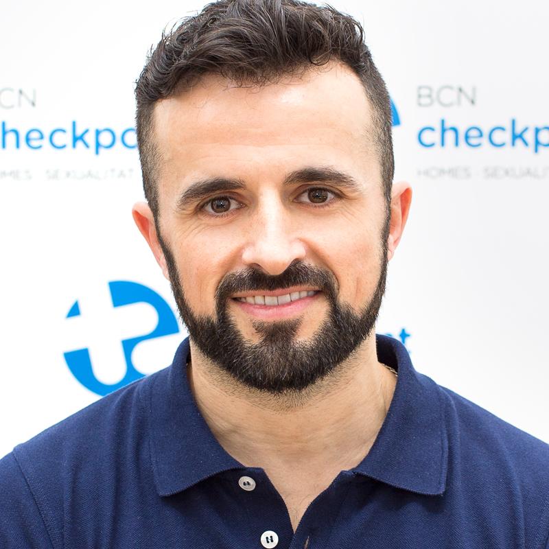 Antonio Cabas
