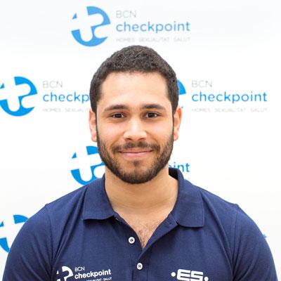 Joel Pantaleón
