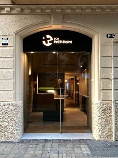 Se inaugura BCN PrEP•Point, el primer centro comunitario europeo especializado en la pastilla preventiva del VIH