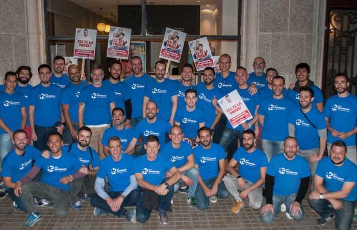 BCN Checkpoint participó un año más en la Semana Europa de la Prueba del VIH con una nueva campaña para promover la detección precoz de la infección.