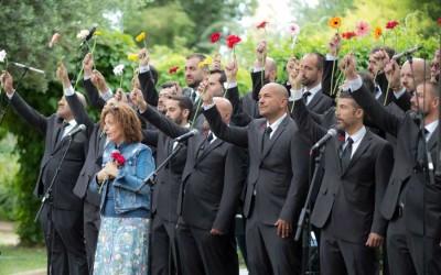 El Memorial Internacional del Sida en Barcelona conmemora 25 años denunciando que la lucha contra la pandemia se encuentra estancada a raíz de la parálisis política