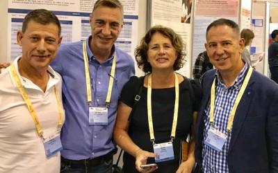 Projecte dels NOMS-Hispanosida presenta en la Conferencia de la Sociedad Internacional del Sida (IAS 2019) cómo BCN Checkpoint ha conseguido reducir la incidencia del VIH en el colectivo latinoamericano