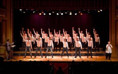 Barcelona Gay Men's Chorus y BCN Checkpoint se unen en una noche de música y solidaridad contra el VIH