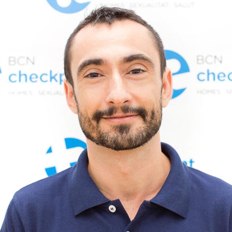 Jorge Saz
