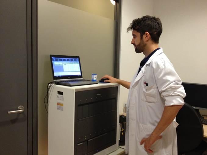 BCN Checkpoint consigue diagnosticar infecciones agudas por VIH mediante nuevas tecnologías de detección de carga viral
