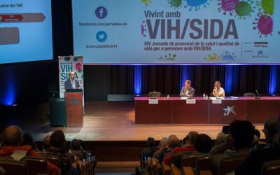La XIV Jornada para personas con VIH/sida se centra en la simplificación del tratamiento antirretroviral y en la optimización del envejecimiento con VIH